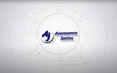 Logos Animados para Avanzamos Juntos