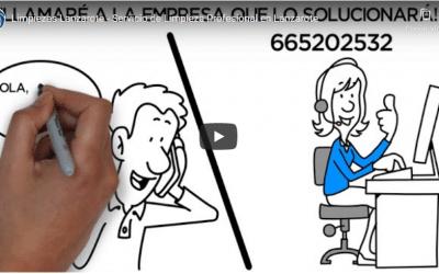 Vídeo Promocional Campaña Limpiezas Lanzarote